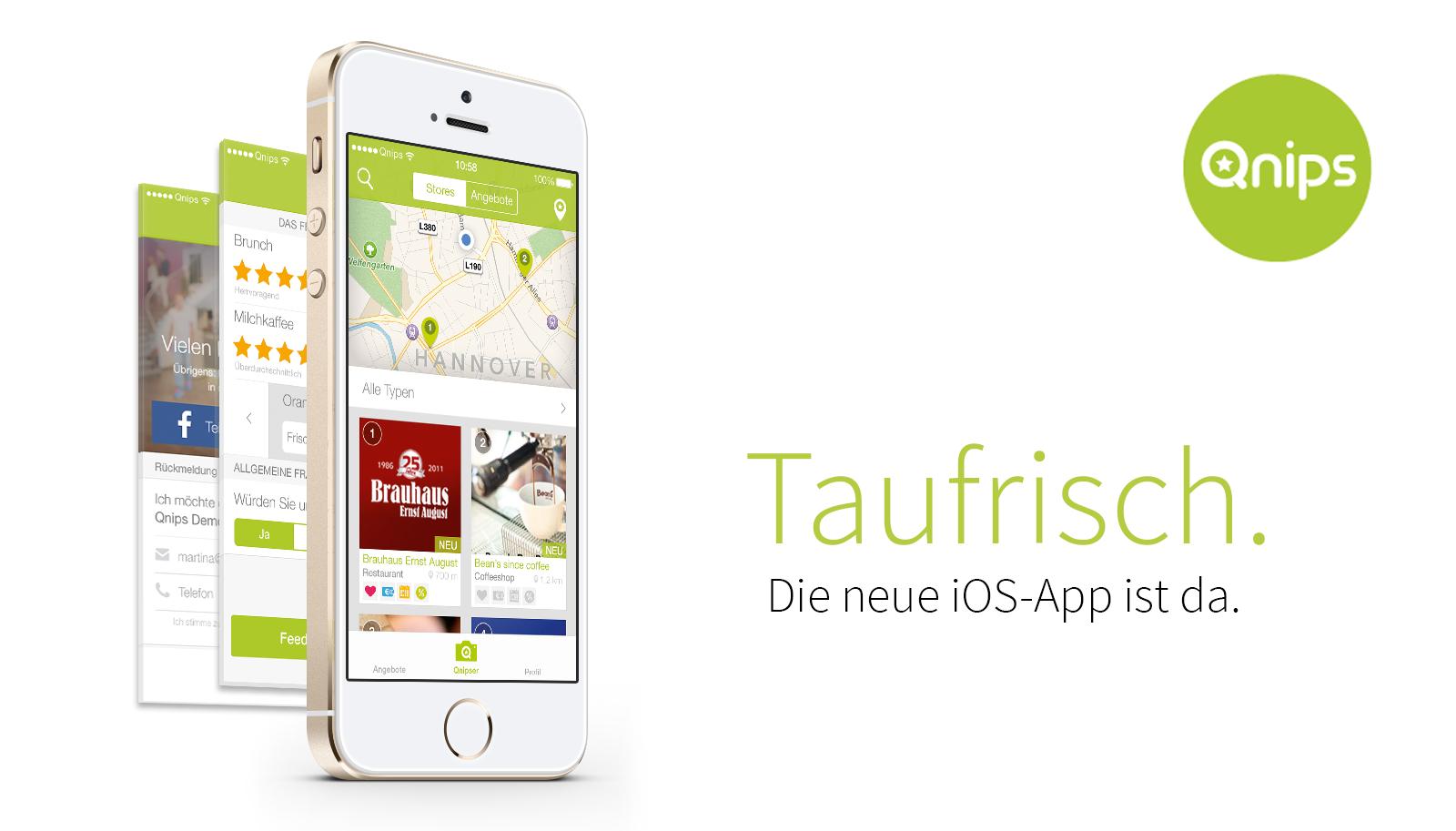 iOS_App_Taufrisch