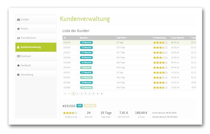 Qnips_Kundenverwaltung