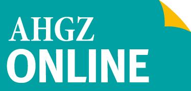 qnips in der AHGZ online