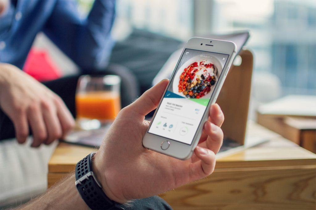 Digitale Ernährungsberatung mit qnips & snics