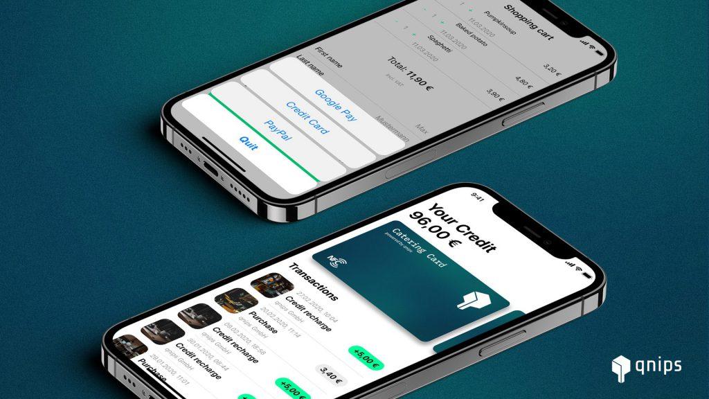 qnips Mobile Marketing solution